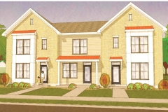 Just-bldg.Townhome-building